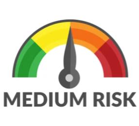 Medium Risk Confined Space
